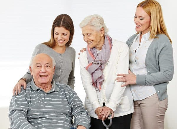 osoby starsze