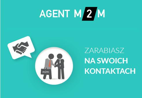 agent m2m