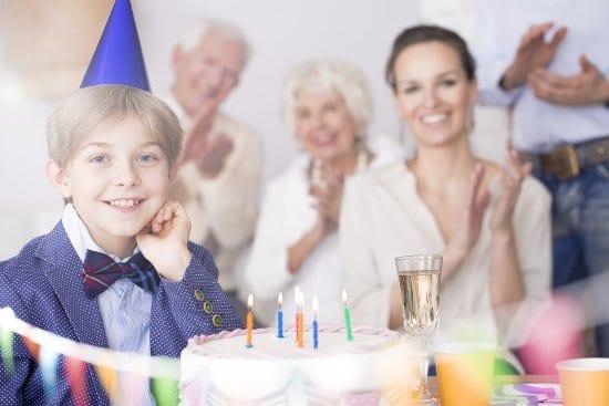 Chwilówka na organizację uroczystości rodzinnej